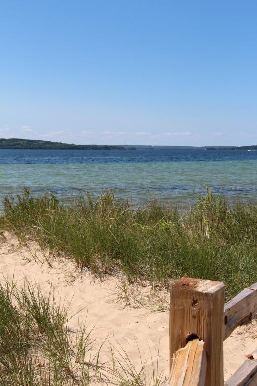Beautiful Lake Superior