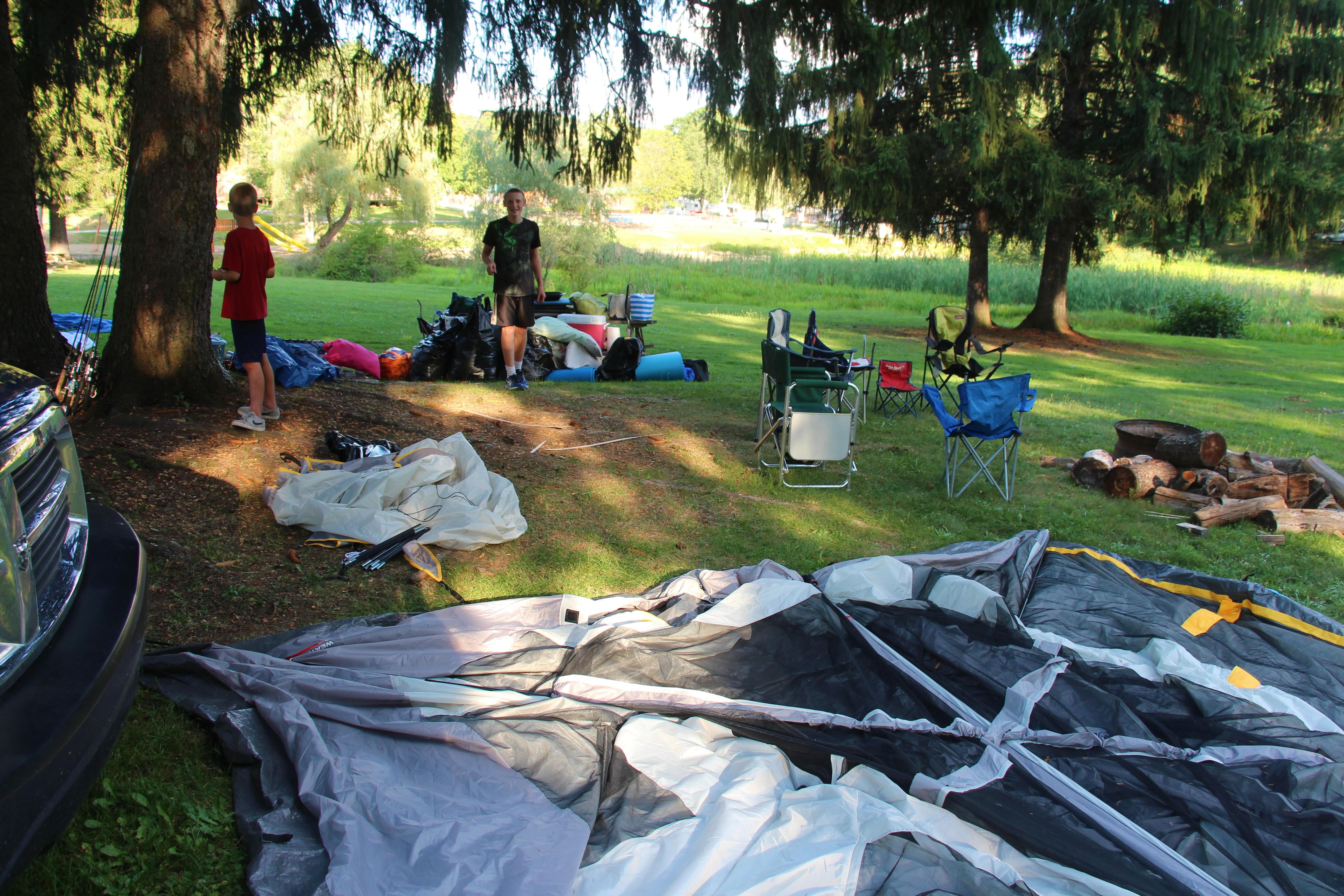Koa campground worker in kingman az - 2 3