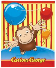 curiousgeorgepartybags