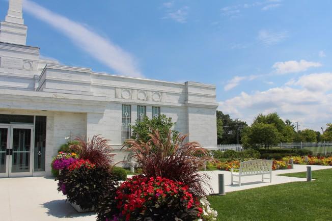 Columbus Temple