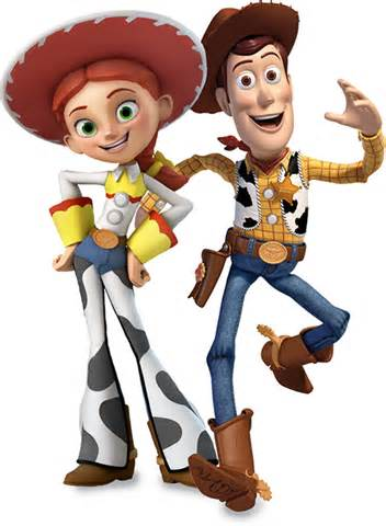 Toy Story costumes | Patchwork Farm