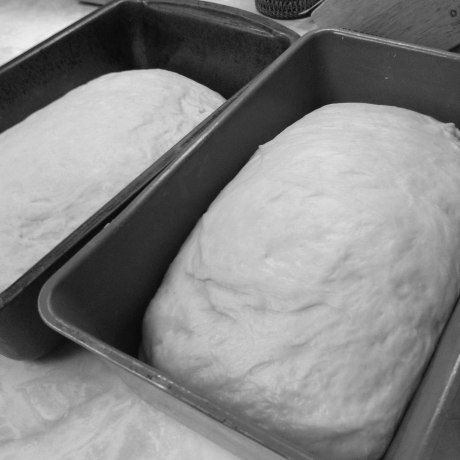 Making bread _4