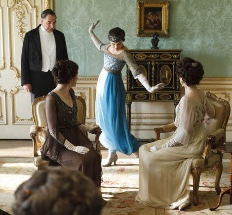 Downton-Abbey-Sybil
