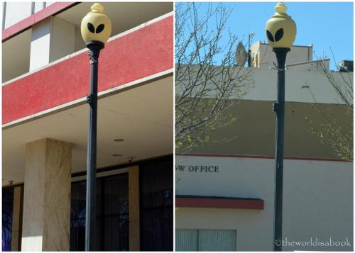 roswell-lampposts