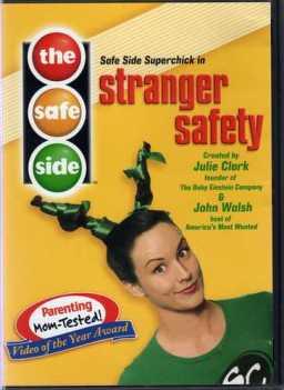 stranger-safety