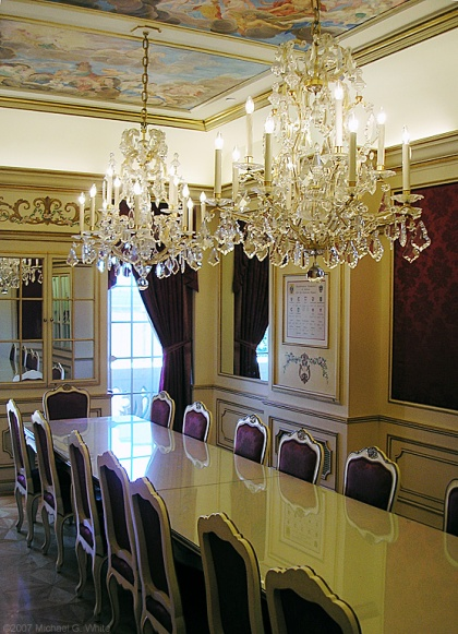 Austrian Room