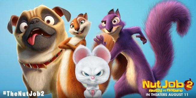 The-Nut-Job-2-Animated-movie-2017