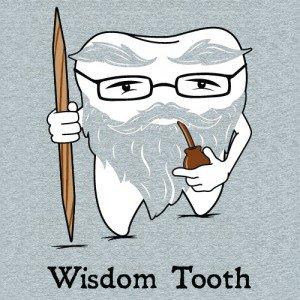 wisdom teeth2