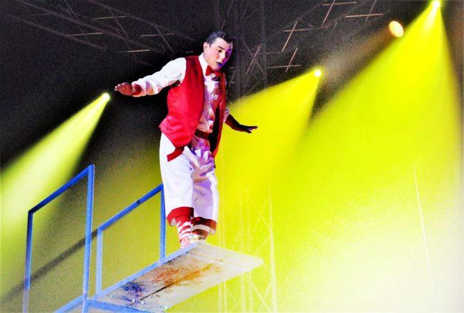 water circus 6