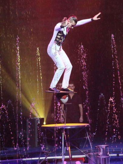 water circus 7