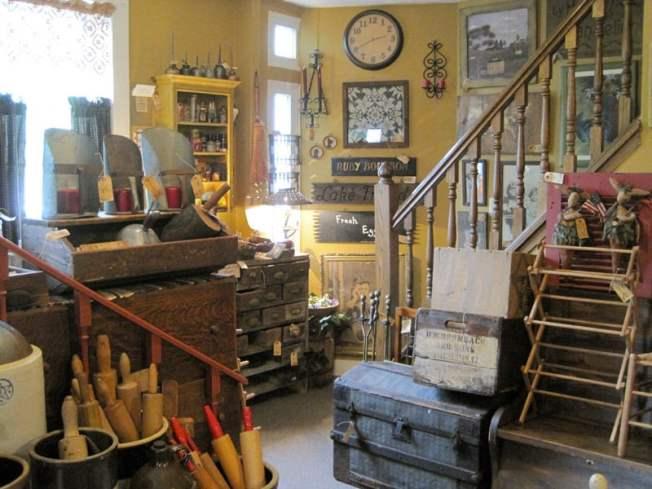 just enough antiques2