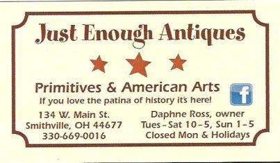 just enough antiques4