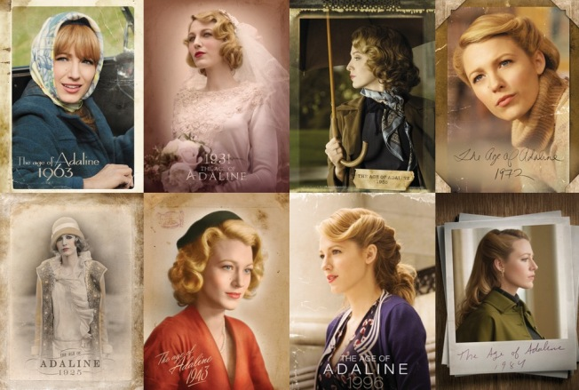 The-Age-of-Adaline-period-posters