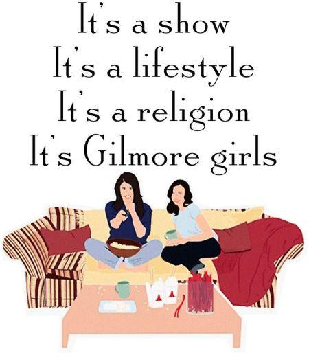 gilmore girls3