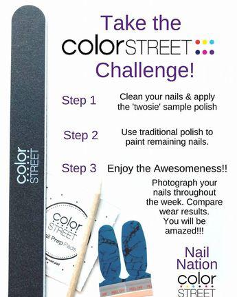 color street 8