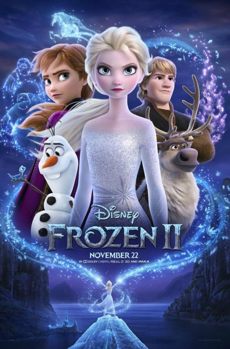Disney-Frozen-2-Movie-Poster