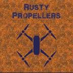 rusty propellers